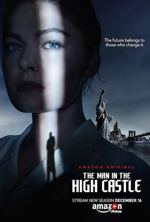 კაცი მაღალ კოშკში სეზონი 1 / The Man in the High Castle Season 1