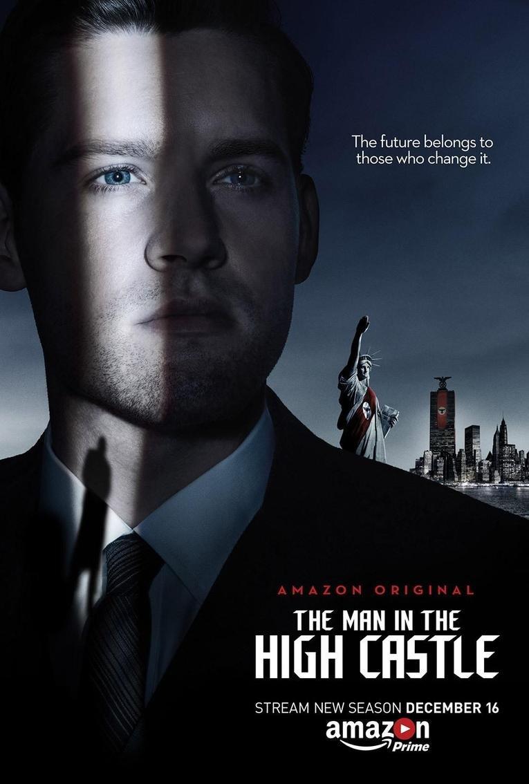 კაცი მაღალ კოშკში სეზონი 2 / The Man in the High Castle Season 2