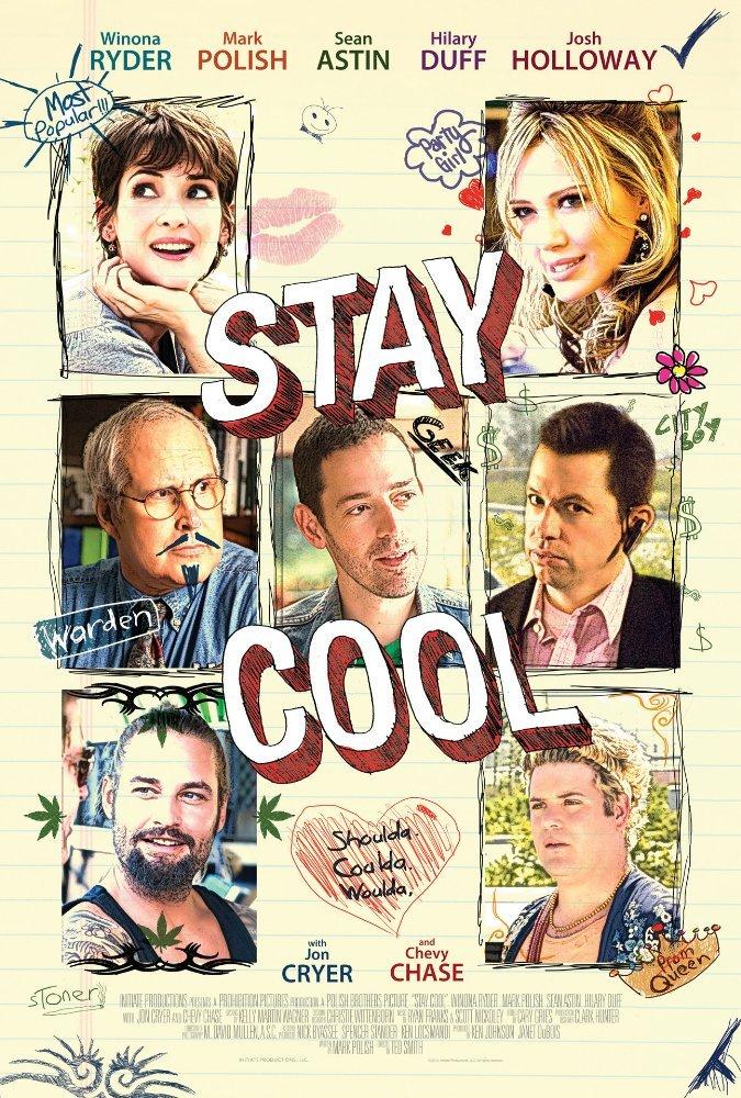Смотреть არ ინერვიულო / Stay Cool онлайн бесплатно - {short-story limit=