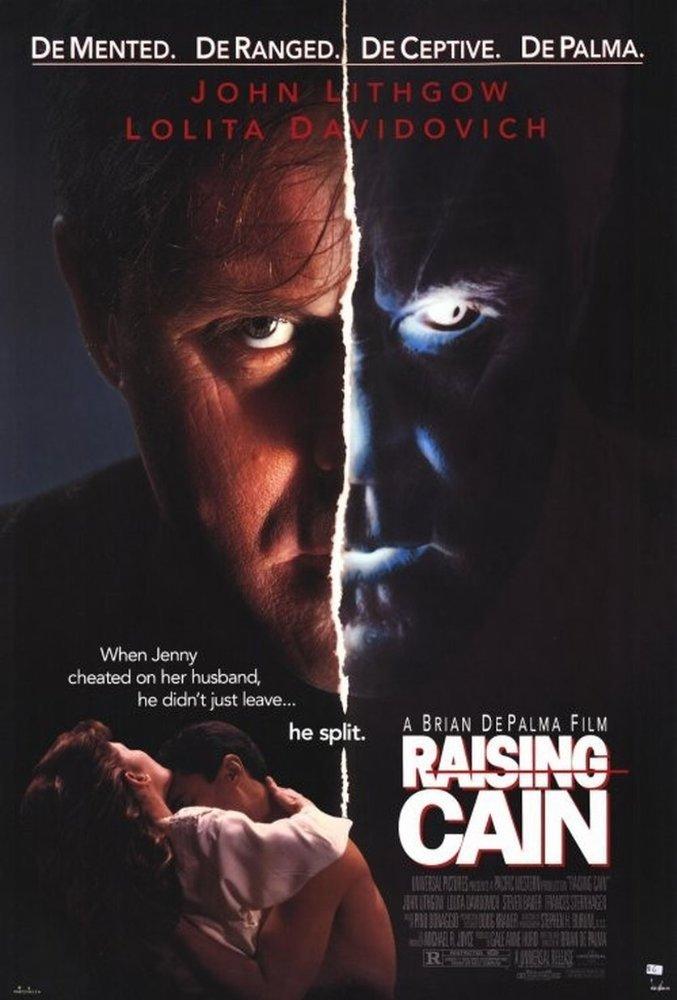 კაენის აღზევება / Raising Cain