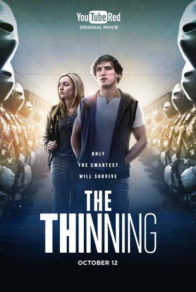 გადარჩევა / The Thinning