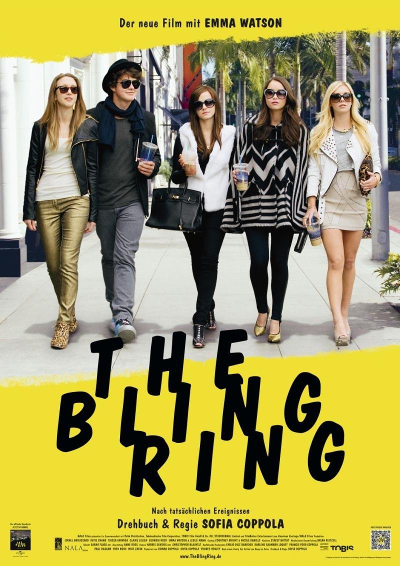 ელიტური საზოგადოება / The Bling Ring