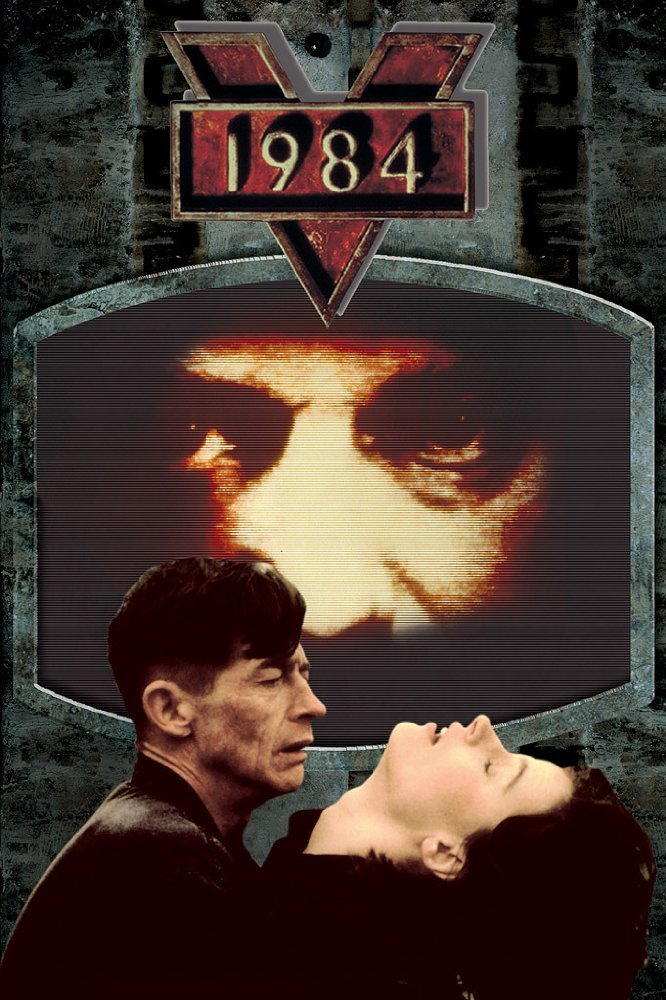 1984 / Nineteen Eighty-Four