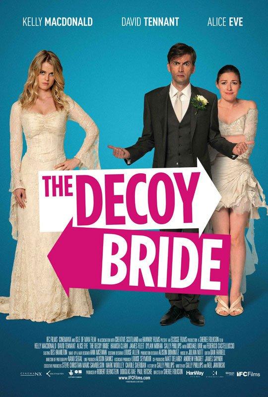 ხაფანგი პატარძლისთვის / The Decoy Bride