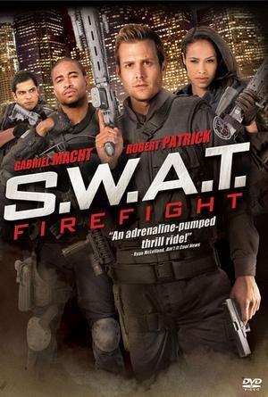 S.W.A.T.: Firefight / S.W.A.T.:ცეცხლოვანი ქარიშხალი