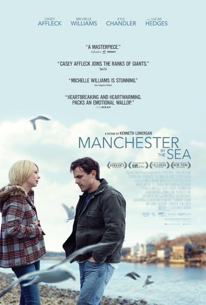 მანჩესტერი ზღვასთან / Manchester by the Sea