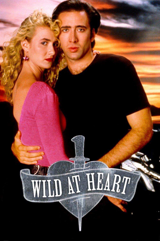 გულით ველურნი / Wild at Heart