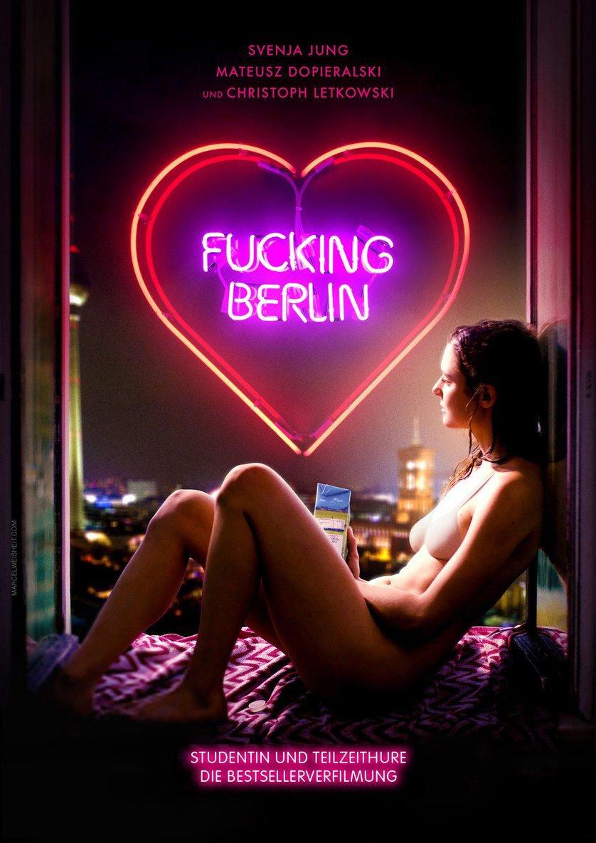 დაწყევლილი ბერლინი / Fucking Berlin