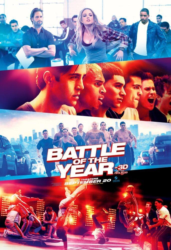 Смотреть წლის ბრძოლა / Battle of the Year онлайн бесплатно - {short-story limit=