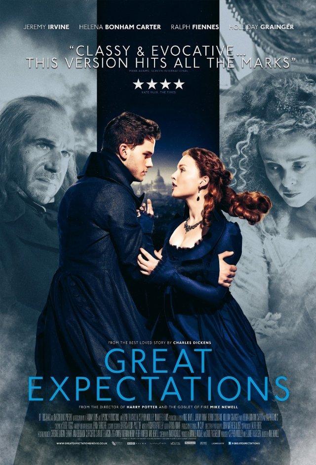 დიდი იმედები / Great Expectations