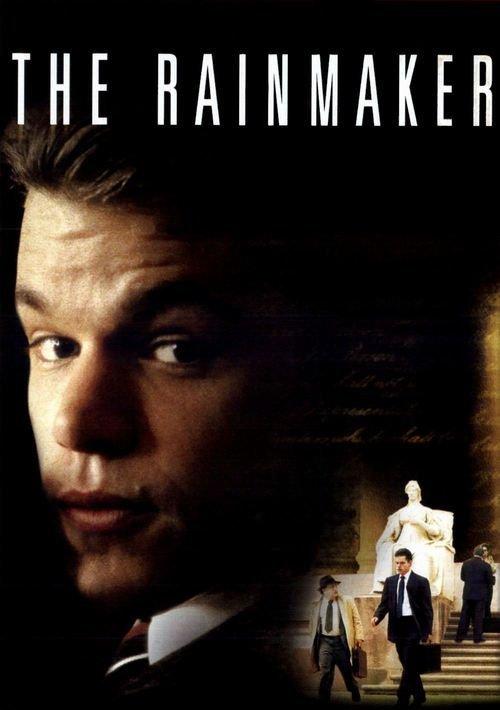 კეთილშობილი / The Rainmaker