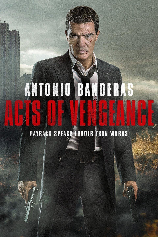 შურისძიება Acts of Vengeance(ქართულად)