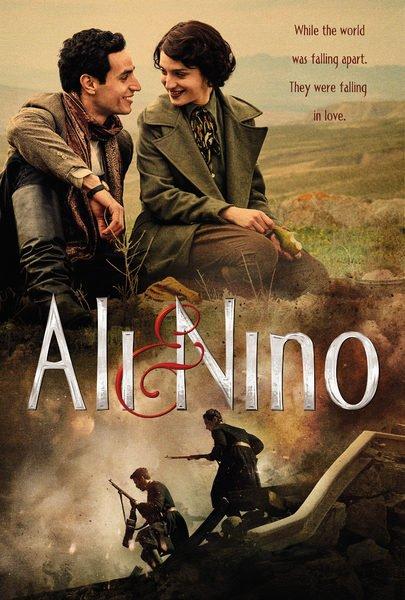 ალი და ნინო / Ali and Nino