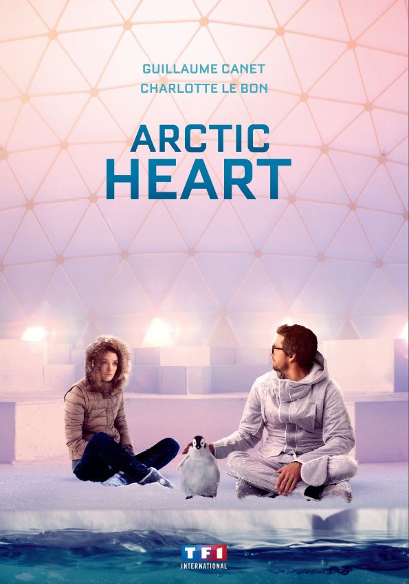 უყურეთ არქტიკული გული / Arctic Heart (Le secret des banquises) ქართულად