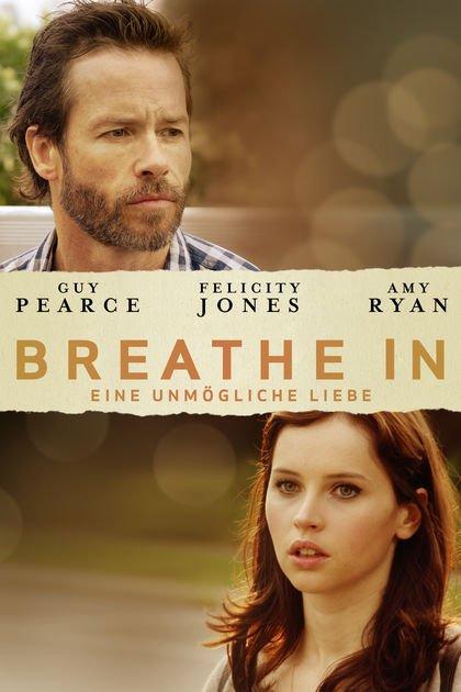 ისუნთქე ღრმად / Breathe In