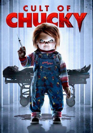 Chakis Kulti Qartulad / ჩაკის კულტი (ქართულად) / Cult of Chucky