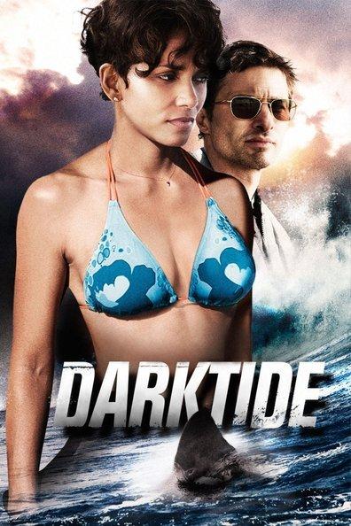 ზვიგენთა მომთვინიერებელი / Dark Tide