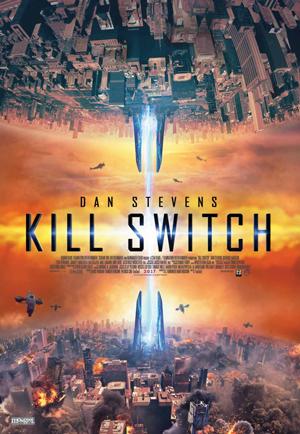 გადამრთველი / Kill Switch