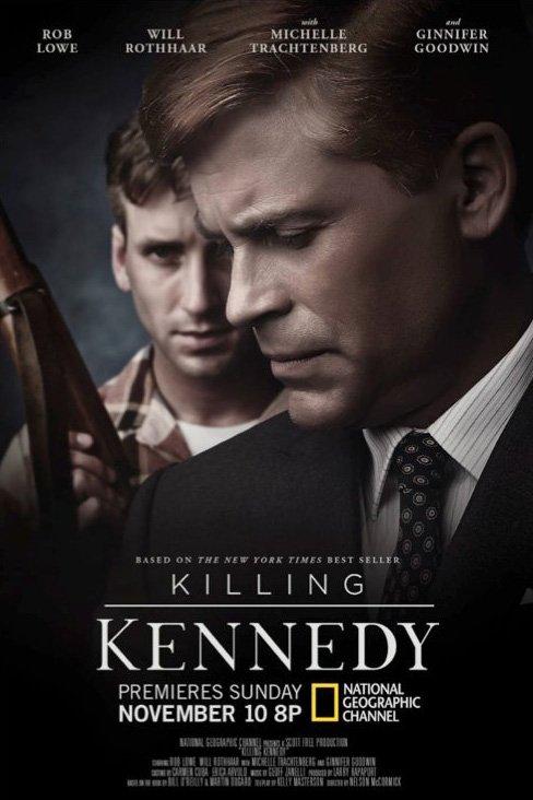 კენედის მკვლელობა / Killing Kennedy