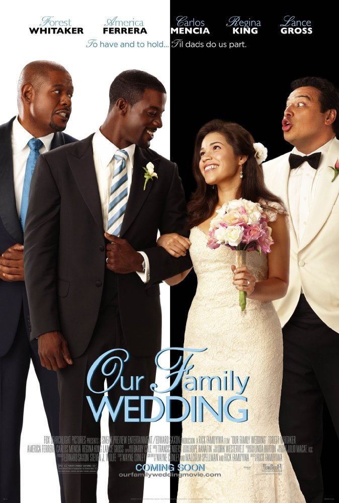 უყურეთ ოჯახური ქორწილი / Our Family Wedding ქართულად