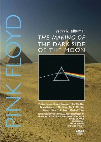 Pink Floyd: როგორ იქმნებოდა Dark Side Of The Moon / Pink Floyd: The Making Of The Dark Side Of The Moon ქართულად