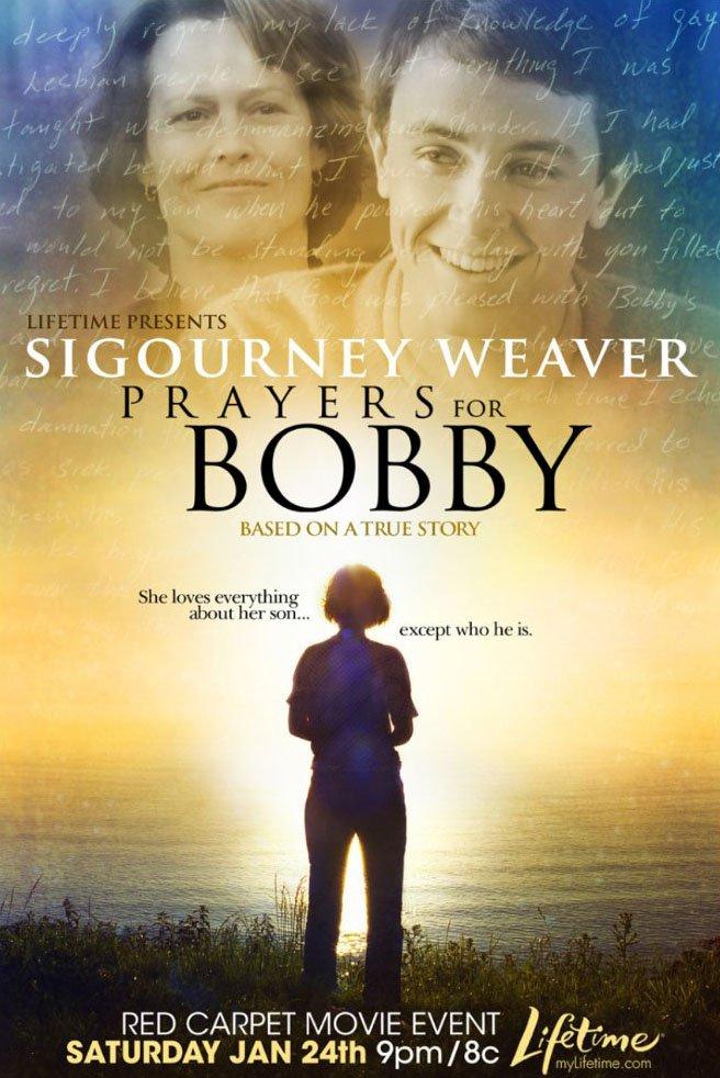 უყურეთ ლოცვა ბობისთვის / Prayers for Bobby ქართულად
