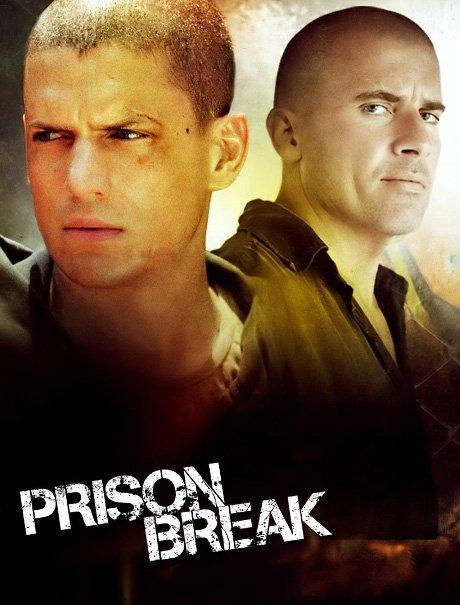 გაქცევა სეზონი 5 / Prison Break Season 5