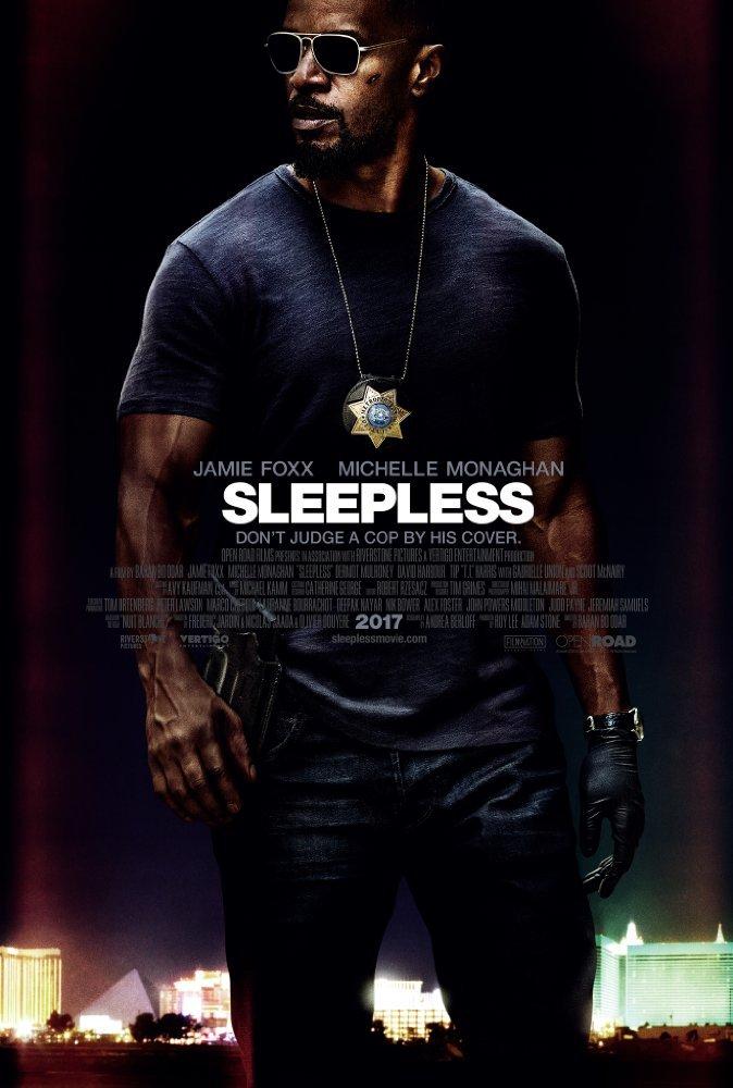 უძილო ღამე / Sleepless