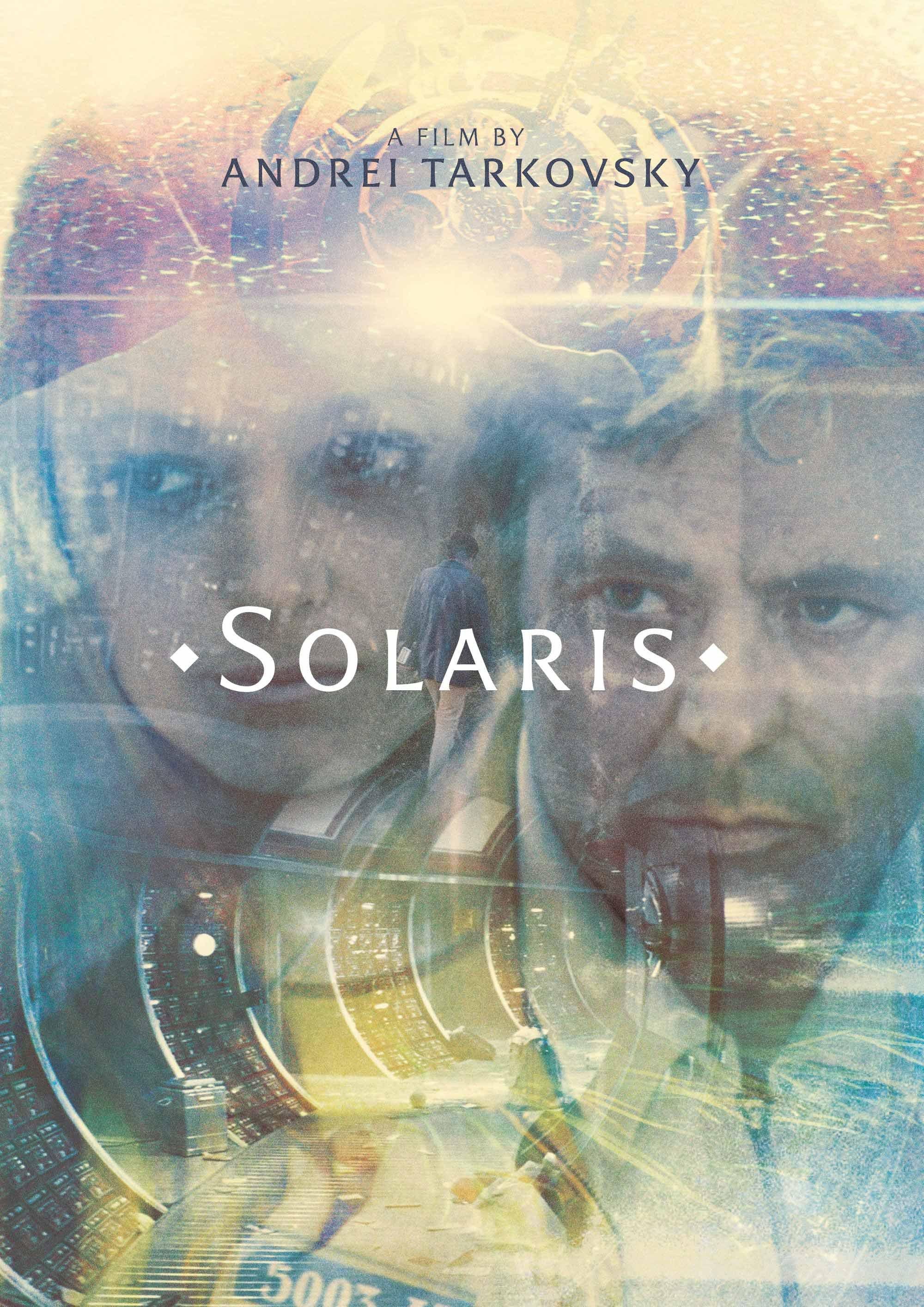 სოლარისი / Solaris