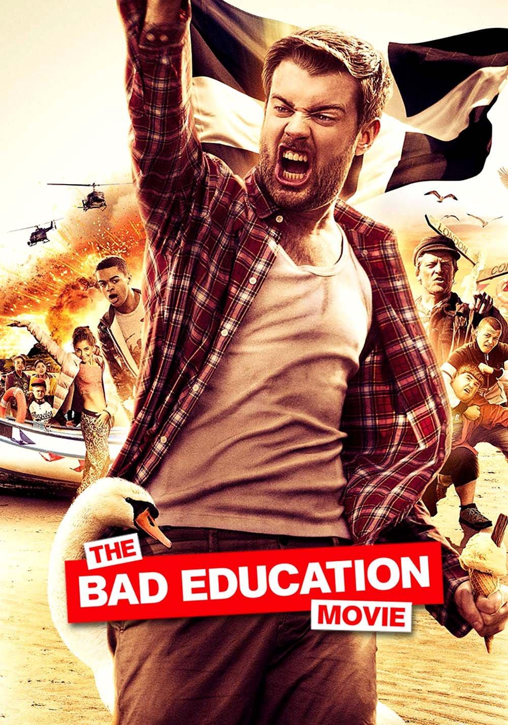 ფილმი ცუდი განათლების შესახებ / The Bad Education Movie