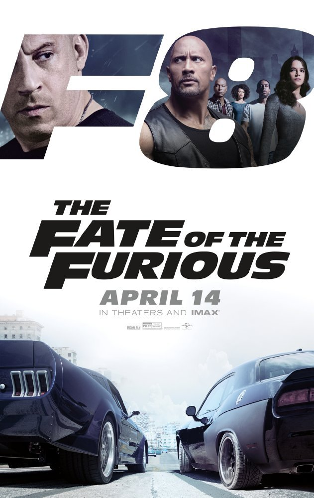 Смотреть ფორსაჟი 8 / The Fate of the Furious онлайн бесплатно - {short-story limit=