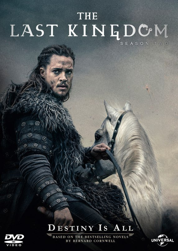 უყურეთ ბოლო სამეფო სეზონი 2 / The Last Kingdom Season 2 ქართულად