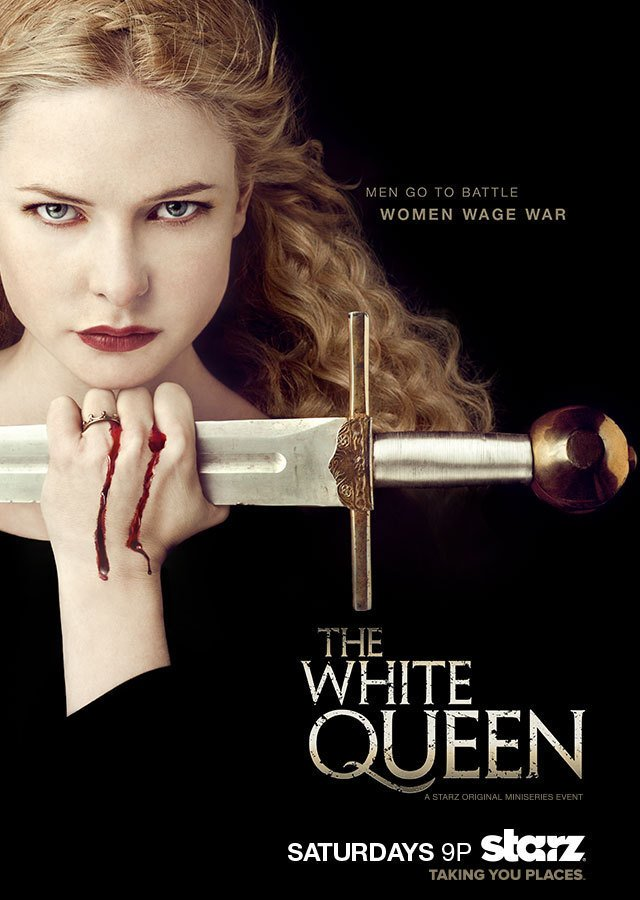 tetri dedofali sezoni 1 qartulad / თეთრი დედოფალი სეზონი 1 (ქართულად) / The White Queen Season 1
