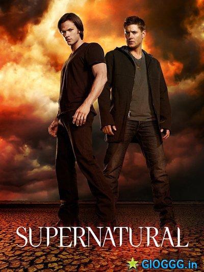 ზებუნებრივი სეზონი 4 Supernatural Season 4