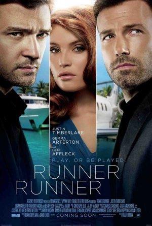 VA-ბანკი / Runner Runner