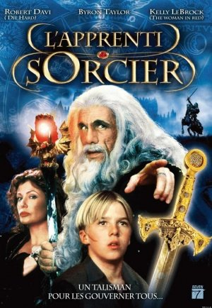 ჯადოქრის მოსწავლე The Sorcerer's Apprentice