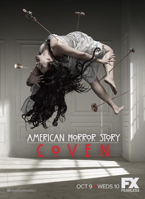 ამერიკული საშინელებათა ისტორია სეზონი 1 American Horror Story Season 1