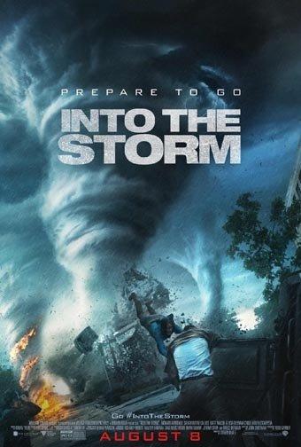 ქარიშხალი Into the Storm