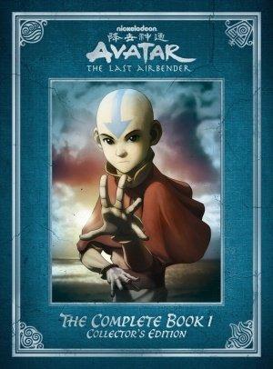 ავატარი: ლეგენდა აანგზე სეზონი 1 Avatar: The Last Airbender Season 1