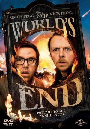 სამყაროს აღსასრული / The World's End