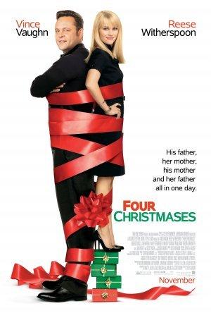 ოთხი შობა / Four Christmases
