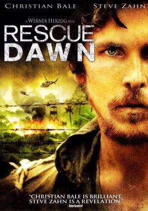 გადამრჩენი განთიადი / Rescue Dawn