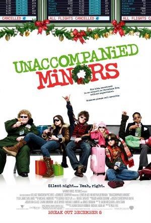 ბავშვები უყურადღებოდ / Unaccompanied Minors