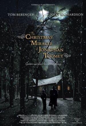 ჯონათან ტუმის საშობაო სასწაული / The Christmas Miracle of Jonathan Toomey