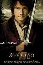 ჰობიტი: მოულოდნელი მოგზაურობა The Hobbit: An Unexpected Journey