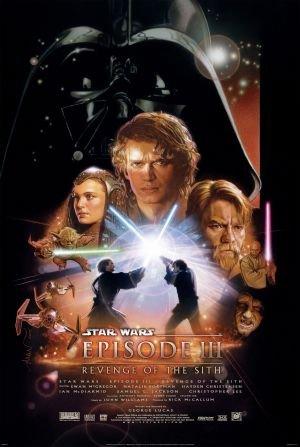 ვარსკვლავური ომები 3: სიტხების შურისძიება / Star Wars: Episode III – Revenge of the Sith
