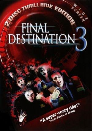 საბოლოო დანიშნულება 3 Final Destination 3