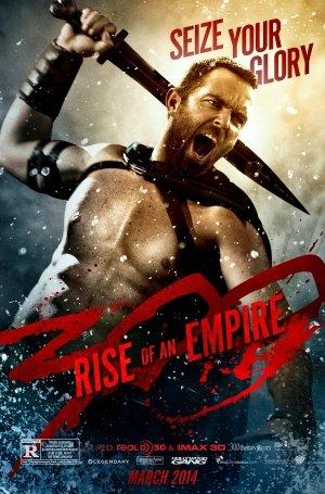 300: იმპერიის აღზევება / 300: Rise of an Empire