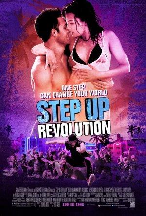 ნაბიჯი წინ რევოლუციისკენ Step Up Revolution