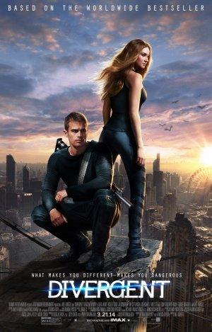 დივერჯენტი / Divergent